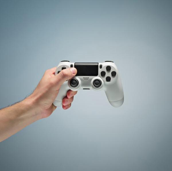 design 3d et jeux video